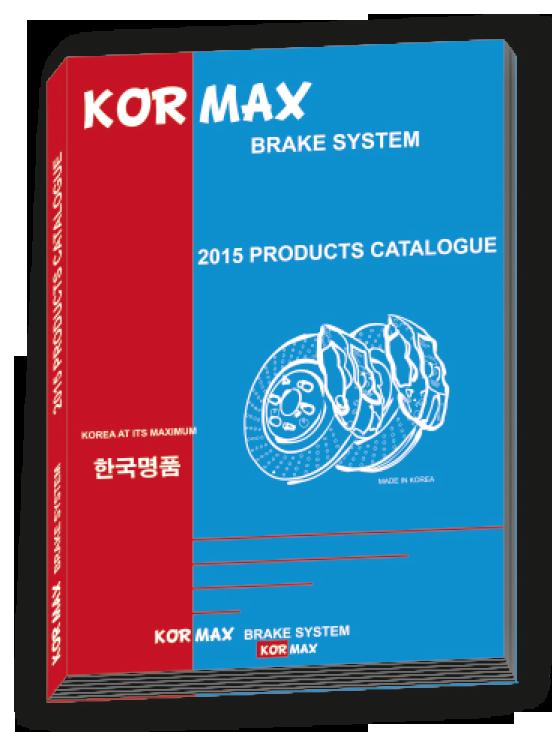 каталог продуктов KORMAX фото