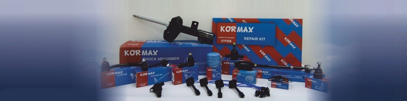 Баннер kormax 2